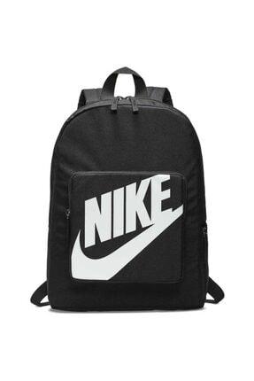 Nike Siyah Classic Kids Çocuk Okul Sırt Çantası 0