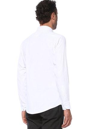 Network Erkek Beyaz Gömlek 1077283 2