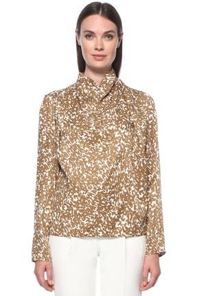 Kadın Camel Bluz 1076357