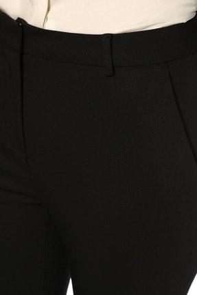 Network Kadın Siyah Pantolon 1077171 3