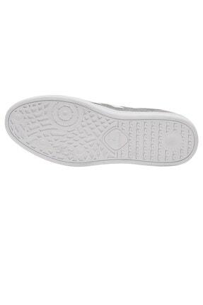 HUMMEL Unisex Gri Spor Ayakkabı 3