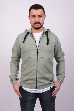 GAMBA Erkek Yeşil Sweatshirt 0