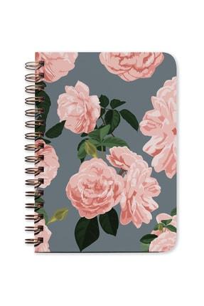 Fabooks Rose Süresiz Planlayıcı – Undated Planner 0