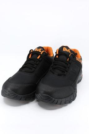 Bulldozer Erkek Siyah Outdoor Ayakkabı 210421 4