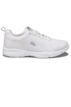 Lumberjack Kadın Beyaz Koşu Ayakkabısı 1