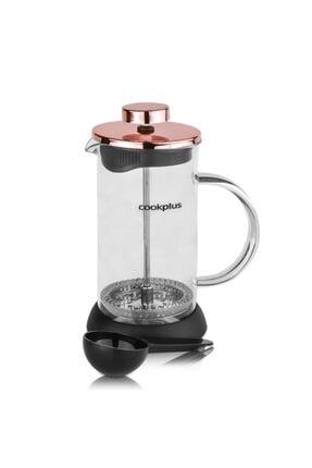 Cookplus Coffee Bean French Bronz Press 350 Ml 0