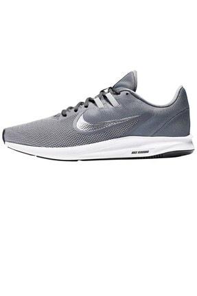 Nike Erkek Gri Koşu Ayakkabı AQ7481-001 0