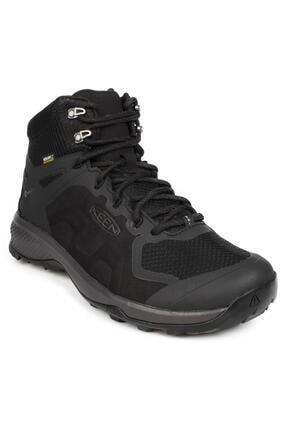 Keen Erkek Siyah Ayakkabı 0