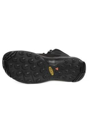 Keen Erkek Siyah Ayakkabı 4