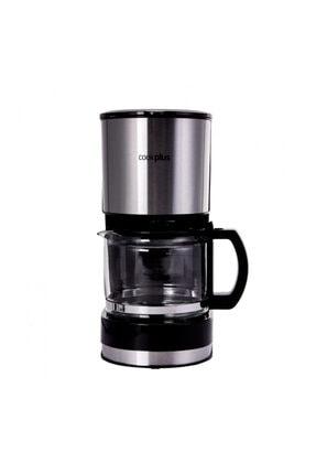 Cookplus Coffee Keyf Kahve Makinesi Inox 601 0