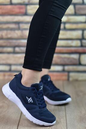 XStep Unisex Lacivert Spor Ayakkabı 2