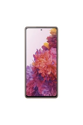 Samsung Galaxy S20 FE (Çift SIM) 256GB Cloud Orange (Samsung Türkiye Garantili) 1