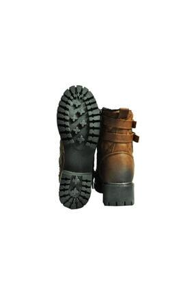 MP Kadın Taba  Bot Ayakkabı 2
