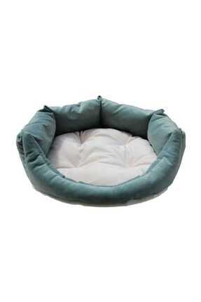 Tulyano Soft Kedi Köpek Yatağı 50x50x20 cm 0
