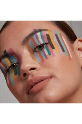 NYX Professional Makeup Göz Kalemi - Epic Wear Liner Sticks Graphic Purp 800897207625 4