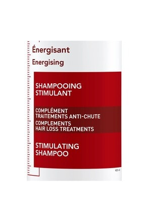 Vichy Dercos Energisant Shampoo - Dökülme Karşıtı Bakım Şampuanı 400ml 2