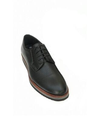 İgs Erkek Hakiki Deri Klasik Ayakkabı 3