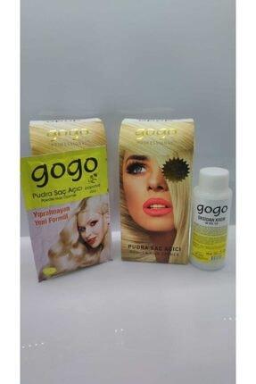 Pharmacy Gogo Saç Açıcı 30gr 1