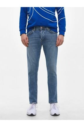 Ltb Erkek Enrıco Super Slim Fit Jean Pantolon-01009505551435151180 0