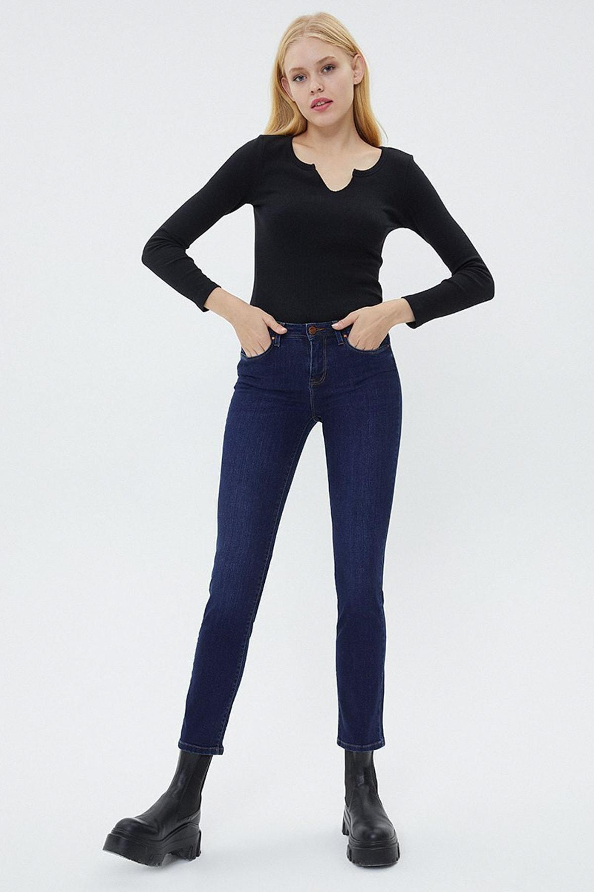 Kadın Jeans LF2025615