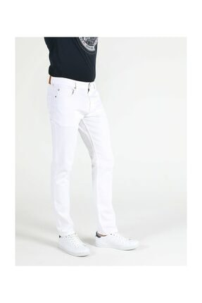 Picture of 044 Karl Straight Fit Düşük Bel Düz Paça Erkek Jean Pantolon