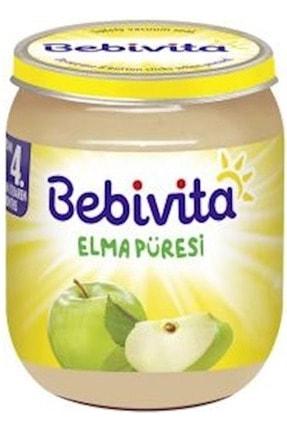 Bebivita Kavanoz Maması Karma Koli 12 Li Set (sebze Karışımı- Elma Püresi) 3
