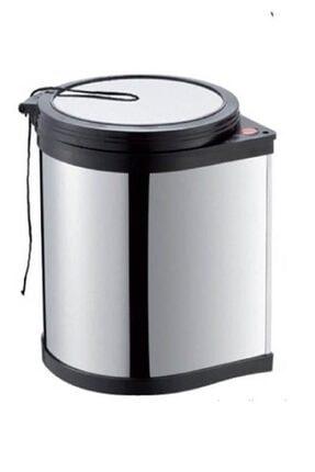 Maxiflow Mutfak Dolap Içi Çöp Kovası 0