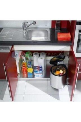 Maxiflow Mutfak Dolap Içi Çöp Kovası 1