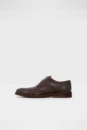 Aldo Vılle-tr - Kahve Erkek Oxford Ayakkabı 1