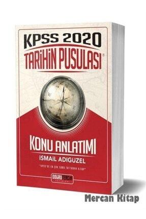 Doğru Tercih Yayınları 2020 Kpss Tarihin Pusulası Konu Anlatımı 0