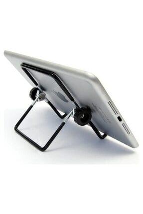 MADEPAZAR Masaüstü Tablet Ve Telefon Tutucu Stand Universal 0
