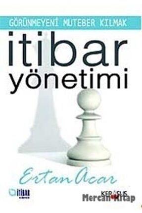 Kerasus Yayınları Itibar Yönetimi & Görünmeyeni Muteber Kılmak 0