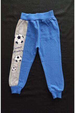 BABYİBO Çoçuk Pijama Takımı Eşofman Takımı 2