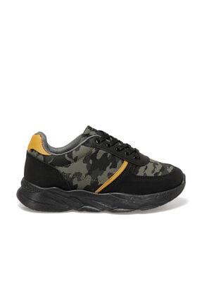 YELLOW KIDS MASSIM Haki Erkek Çocuk Sneaker 100569486 1