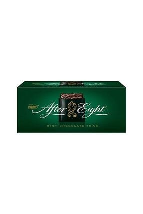Nestle After Eight Naneli Dolgulu Bitter Çikolata 200g 2