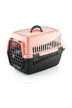 Şen Yayla Evcil Hayvan Kedi Köpek Taşıma Sepeti 0