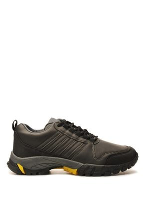 Bulldozer Erkek Gri Ayakkabı 0