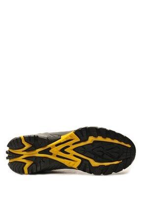 Bulldozer Erkek Gri Ayakkabı 3