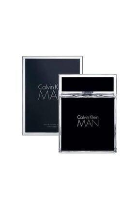 Calvin Klein Man Edt 100 ml Erkek Parfüm 031655644851 1