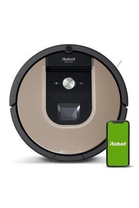 iRobot Roomba 976 Robot Süpürge 3