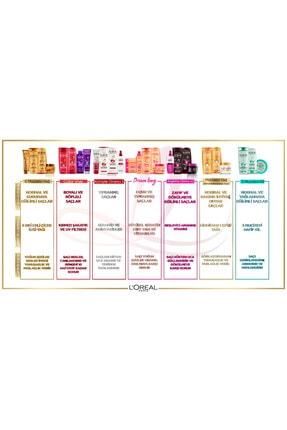 Elseve Turunculaşma Karşıtı Mor Şampuan 200 ml 3