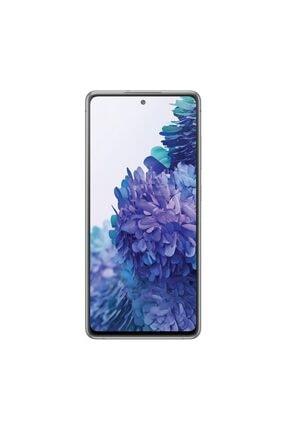 Samsung Galaxy S20 FE (Çift SIM) 256GB Cloud White (Samsung Türkiye Garantili) 1