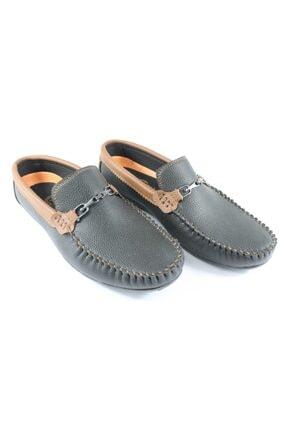 Palmera Erkek Siyah Ayakkabı 1