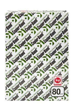 Copierbond Fotokopi Kağıdı A4 500 Yaprak 80 G 0