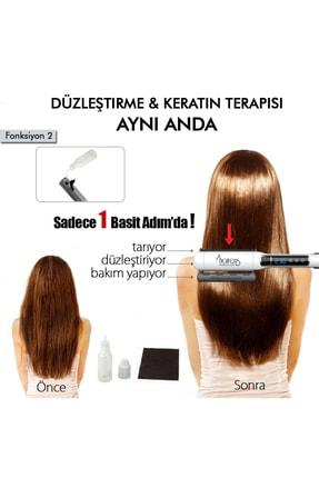 Hairens ProKeratin S30 Saç Düzleştirici Multi-Function 4