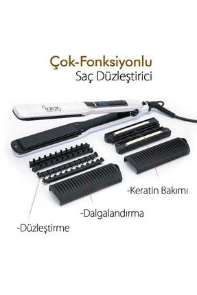 Hairens ProKeratin S30 Saç Düzleştirici Multi-Function 3