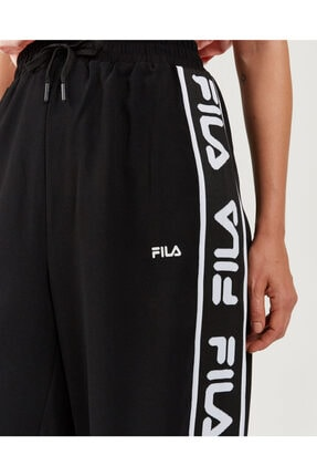 Fila Kadın Siyah Pantolon 2