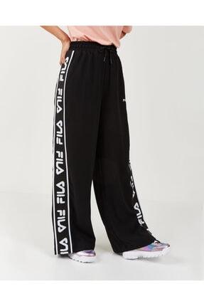 Fila Kadın Siyah Pantolon 4