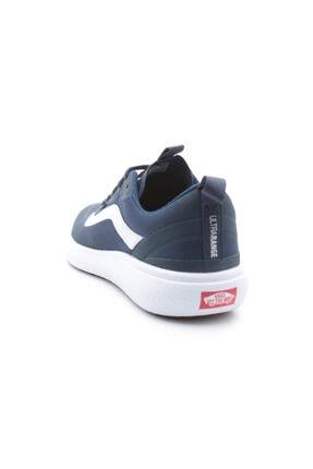 Vans Unisex Lacivert  Ua Ultrarange Exo Spor Ayakkabı 0a4u1k4m01-r 2
