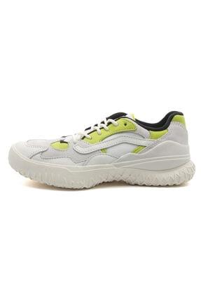 Vans Unisex Beyaz Spor Ayakkabı  0a4btj1ep1-r Ua City Trl 0